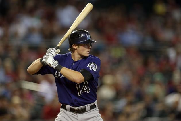 Colorado Rockies Must Establish Their Identity