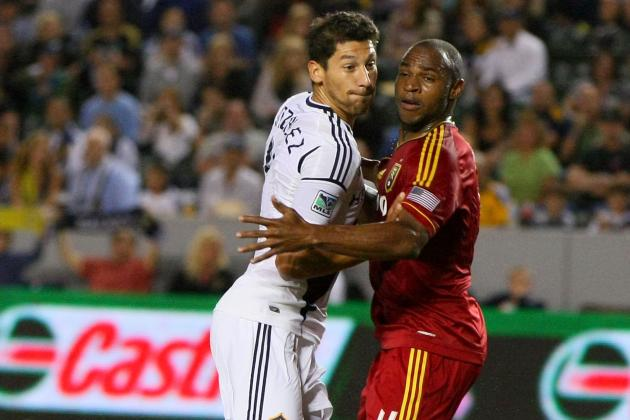 Plenty Still Up for Grabs in MLS West