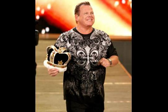 WWE: Why Jerry Lawler Would Be a Better Fit on SmackDown