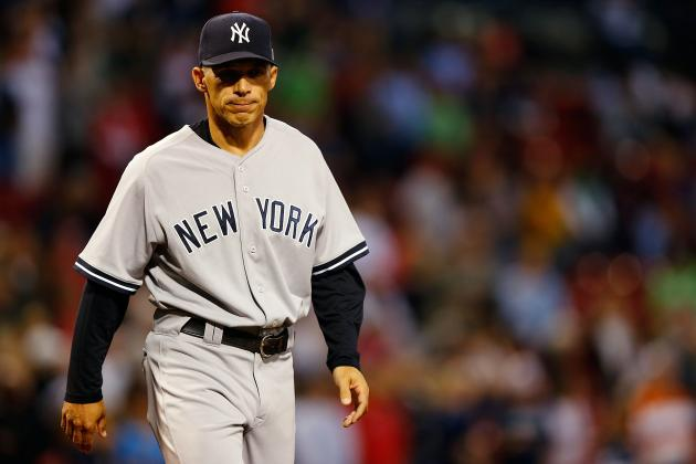 Joe Girardi Expected to Manage Game 4 of ALDS Despite Death of His Father