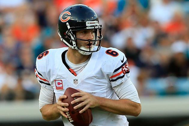 Chicago Bears Progress Report: Where Do They Stand Heading into Week 6?