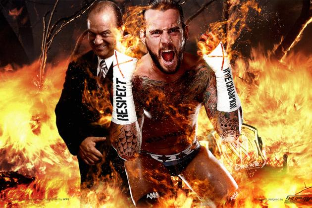 WWE RAW: Who Needs Paul Heyman More, CM Punk or Brock Lesnar?