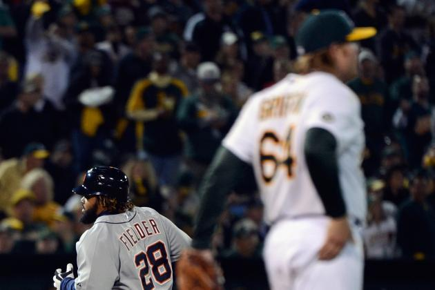 Detroit Tigers vs. Oakland Athletics: Who Will Step Up in Game 5?