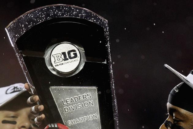 Wisconsin Football: Why Beating Purdue Will Win Badgers Big Ten Leaders Division