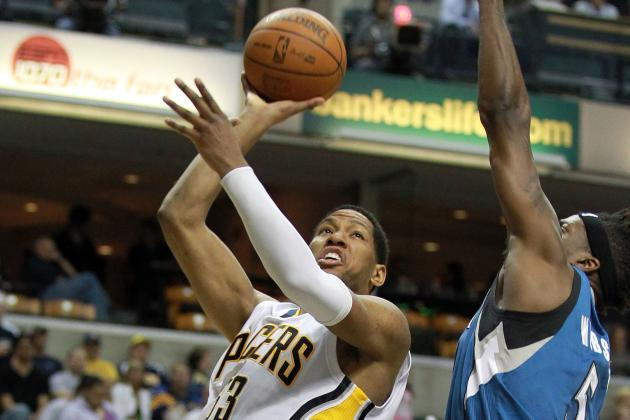 Timberwolves Top Pacers in Preseason Opener in Fargo