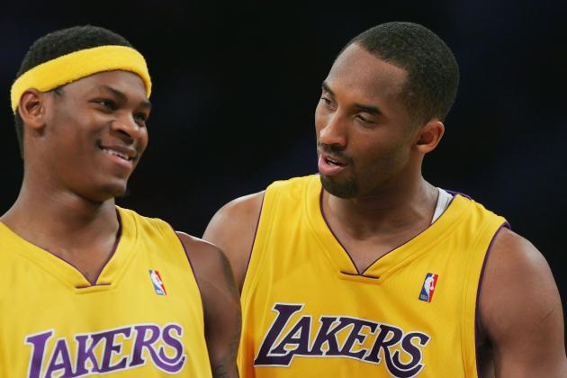 Kobe Bryant's Cheap Shots at Past Teammates Will Kill Current Lakers' Chemistry