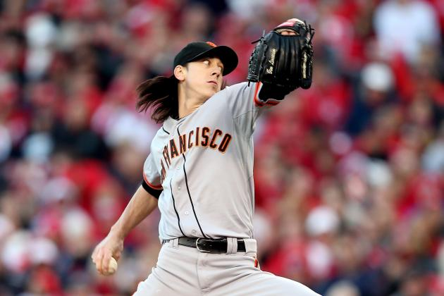 Why Tim Lincecum Should Start NLCS Game 1 for the San Francisco Giants