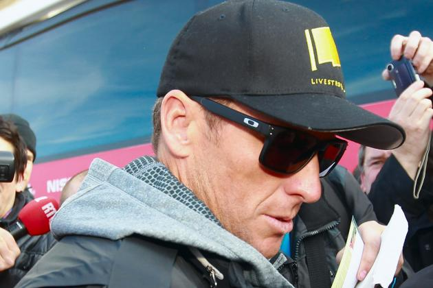 Lance Armstrong and the Fall of Sports Heroes
