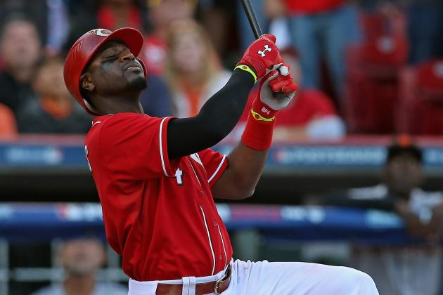 Cincinnati Reds Suffer Historic Loss in NLDS to San Francisco Giants