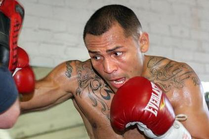 Denver Boxer Mike Alvarado on a Title Quest Against Brandon Rios
