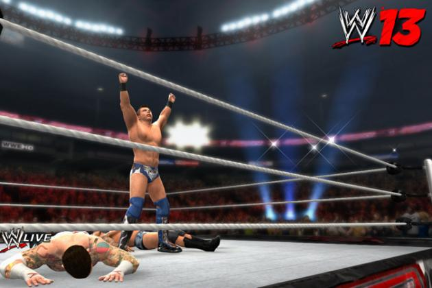 WWE 13: Subtle Enhancements That Will Resonate with Gaming Community