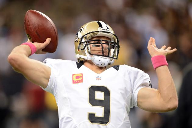 New Orleans Saints Progress Report: Where Do Things Stand Headed into Week 6?