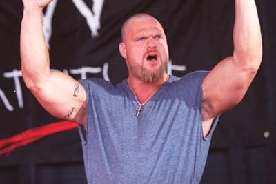 Former WWE Wrestler Arrested In Canada, Brian Pillman Profiled By WWE, Sheamus