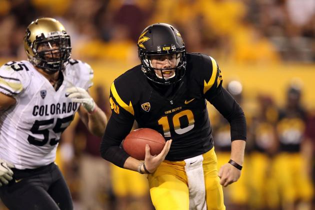 Arizona State vs Colorado: Live Scores, Analysis, and Results