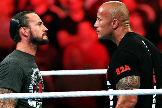 CM Punk: Why The Rock and Steve Austin Should Be Involved in Storylines