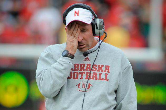 Nebraska Football: Should Cornhusker Head Coach Bo Pelini Be on the Hot Seat?