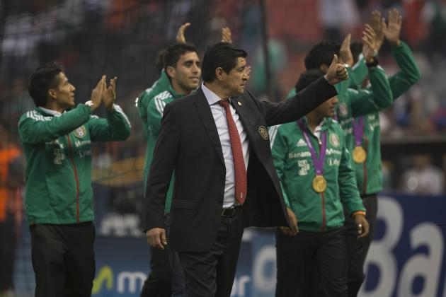 Guyana vs. Mexico: Predictions for Friday's World Cup Qualifier