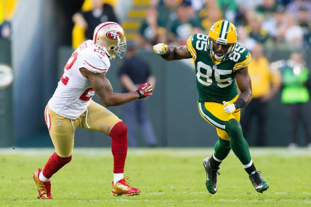Green Bay Packers: Weighing the Pros and Cons of Trading Greg Jennings