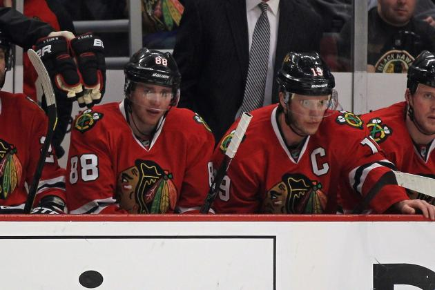 NHL: Blackhawks Players Refuse to Criticize Owner Rocky Wirtz Despite Lockout