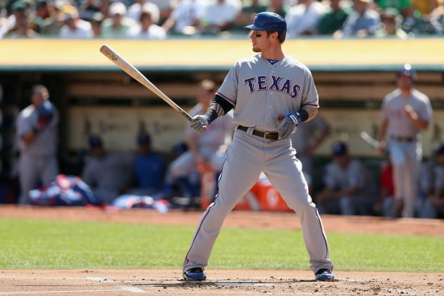 Josh Hamilton: Teams That Should Desperately Try to Sign Star in Free Agency