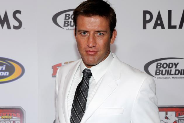 My Apology to UFC 153 Headliner Stephan Bonnar