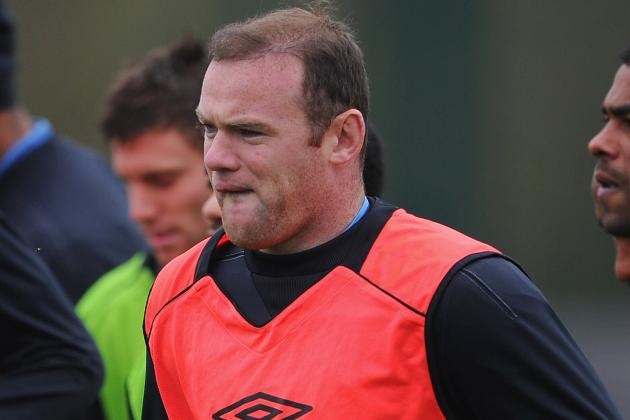 I Won't Let You Down: New England Captain Rooney Insists He's a Changed Man