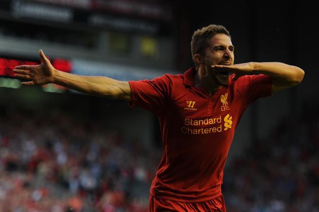 Fabio Borini Injury: Who Will Replace the Fallen Liverpool Striker?