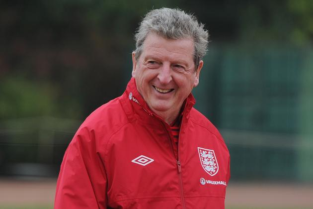 Roy Hodgson Warns England Players to Behave