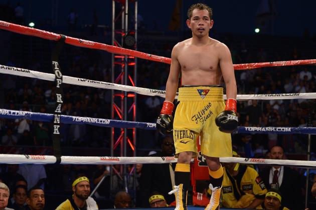 Donaire vs Nishioka: Why Filipino Flash Has Edge in Saturday's Match