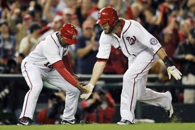2012 NLDS: Why Nationals' Game 5 Is About More Than the Stephen Strasburg Debate