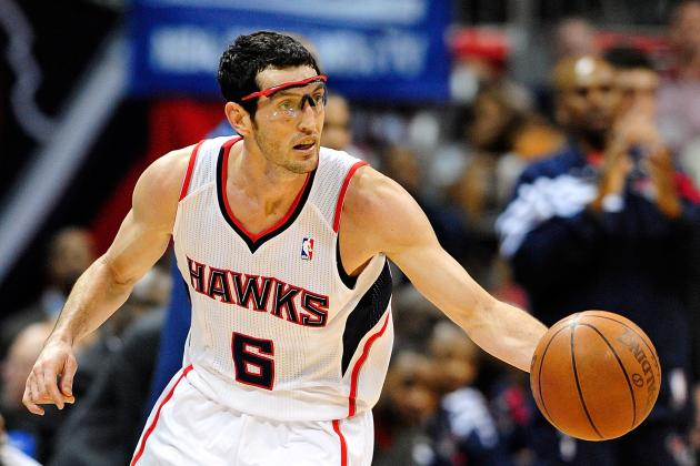 Kirk Hinrich Has Same Role with Bulls, Different Circumstances