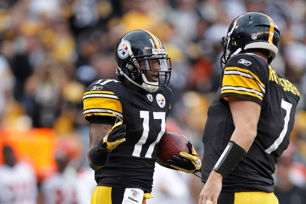 Why Ben Roethlisberger to Mike Wallace Is the NFL's Best Deep-Ball Combination