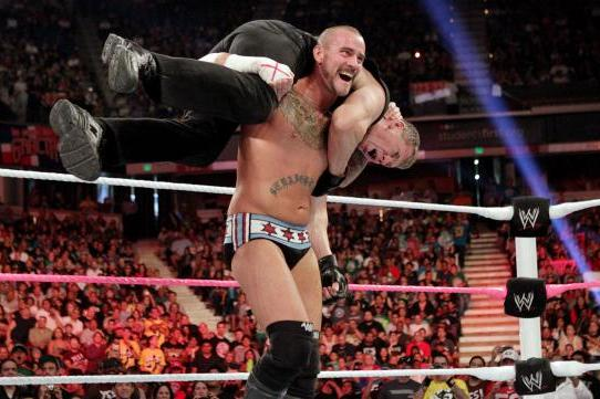 CM Punk, Vince McMahon, John Cena & Latest WWE News & Rumors on Ring Rust Radio