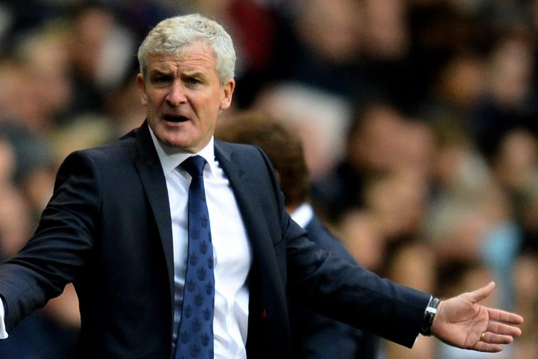 Queens Park Rangers: How Many Matches Does Mark Hughes Have Left at QPR?