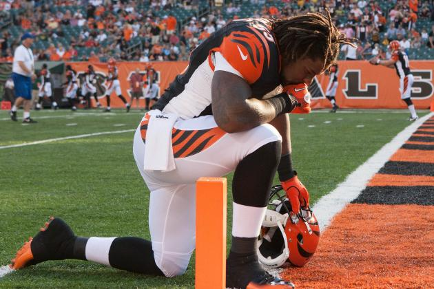 What NFL Scouts Can Learn from Vontaze Burfict's Rookie Success