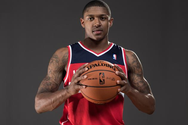 Bradley Beal: Why Rookie Has a Legit Shot at Starting for Washington Wizards
