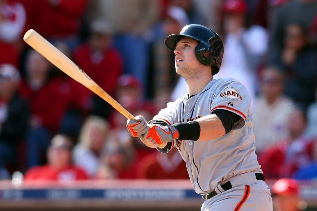 Buster Posey: What If the Tampa Bay Rays Drafted Him Instead of Tim Beckham?