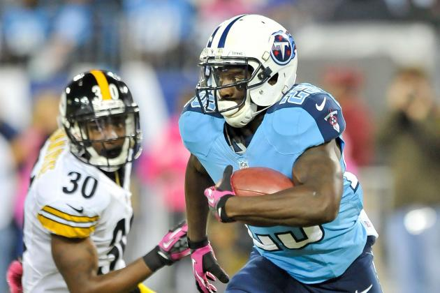 Steelers vs. Titans: Score, Twitter Reaction, Grades and More