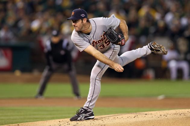Detroit Tigers vs. Oakland Athletics Game 5: Live Score, ALDS Analysis