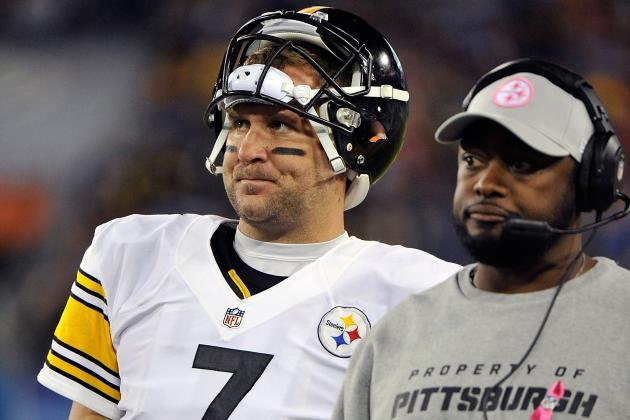Pittsburgh Steelers: How They Can Dig Themselves Out of 2-3 Hole