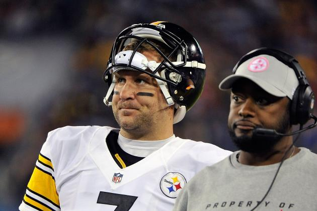Titans vs. Steelers: Injuries and Mistakes Lead to a Last-Second Pittsburgh Loss