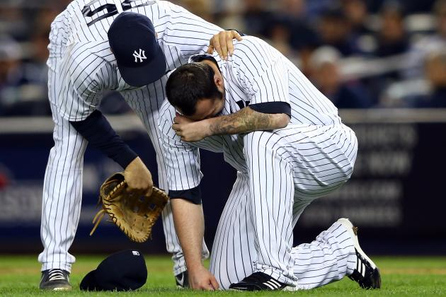 Joba Chamberlain Injury: Updates on Yankees Pitcher's Elbow