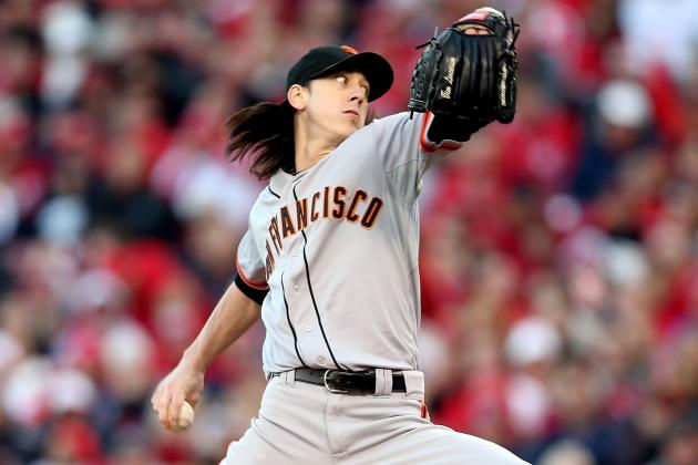 San Francisco Giants: Taking a Look at the Starting Rotation in NLCS
