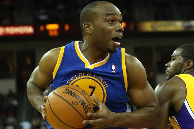 Carl Landry Leads Warriors Past Haifa Maccabi