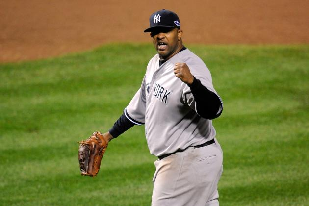 2012 ALDS: Why the Yankees Should Be Confident with CC Sabathia for Game 5