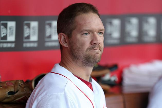 Cooperstown Bound: Reds' Scott Rolen Preparing to Retire?