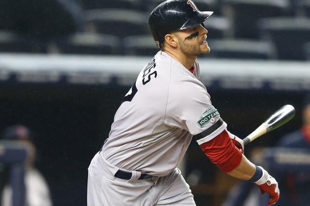Source: Ross, Sox Talks Gain 'momentum'