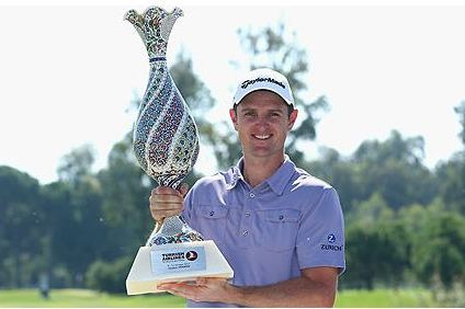 Justin Rose Beats Lee Westwood to World Golf Final Jackpot in Turkey