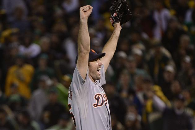 2012 Tigers-A's ALDS Game 5: Burning Questions