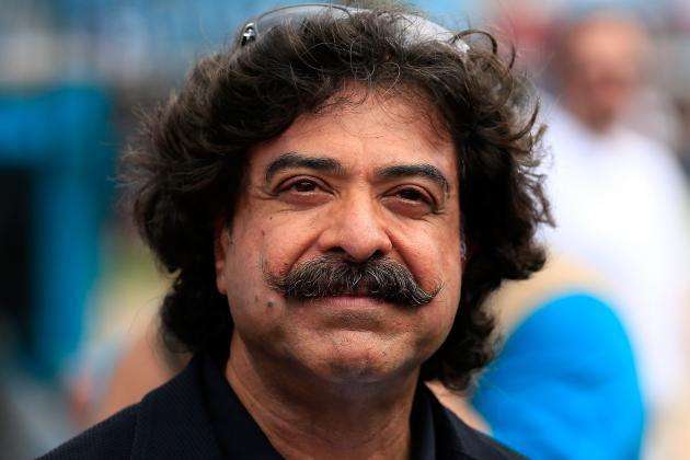 Khan Hints at More Overseas Games